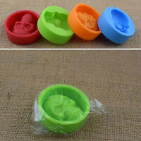 Halloween Skull Silicone Mould Cup Cake Sugarcraft Decorating Food Grade