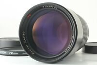 【 MINT 】 Contax Carl Zeiss Sonnar T* 180mm f/2.8 MMJ MF Lens from Japan #382