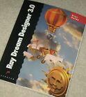 RAYDREAM Designer 3 for Macintosh - 1993 - Never used
