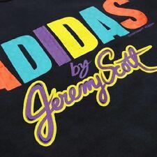 NEUF-ADIDAS Originals By Jeremy scott-crew sweat-shirt-taille xs