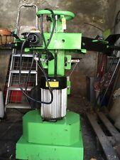 More details for electric upright log splitter