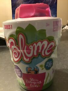 Skyrocket BLUME DOLL Add Water & See Who Grows Series 1 With Accessories