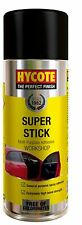 More details for hycote workshop super stick multi purpose adhesive - 400ml x 8