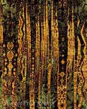 The Golden Forest by Gustav Klimt - 8x10 Print 1403