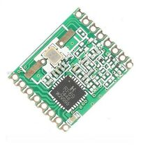 RFM69HW 868Mhz +20dBm HopeRF Wireless Transceiver (RFM69HW-868S2)for Remote/HM