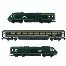 Hornby Bundle GWR High Speed Train 3 Car Set