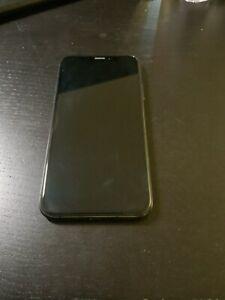 Apple iPhone XS - 64GB - Space Gray (Unlocked) A1920 (CDMA + GSM) (CA)