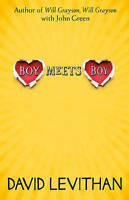 Boy Meets Boy, Levithan, David, Very Good Book