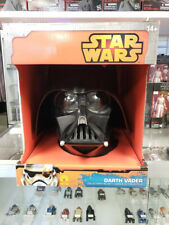 Star Wars DARTH VADER COLLECTOR'S HELMET (Wearable) Rubie's 4199 Disney Opened