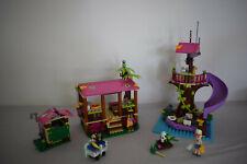 LEGO Friends 41038 Große Dschungelrettungsbasis