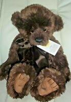 Charlie Bears SNUFFLES - Collectors Club MEMBERS EXCLUSIVE Isabelle Lee -RETIRED