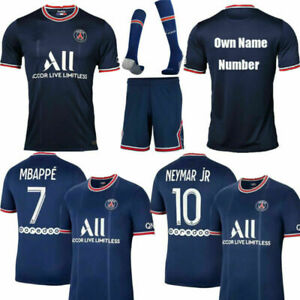 Kits Soccer Strip Unisex Kids Adult Short Sleeve Football Youth Outfits 2-11