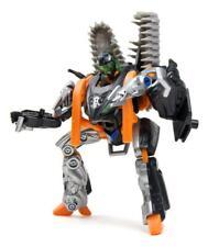 Transformers Human Alliance Dark Of The Moon ICE PICK Dotm Flash Freeze Figure