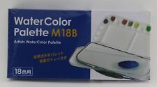 Holbein WaterColor Palette M18B