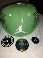 Boy's Youth Nike Jordan Jumpman Basketball Snapback Hat Cap