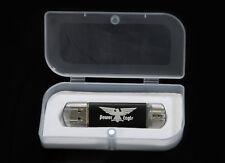 USB original 2.0 memoria USB 32gb flash drive Memory (2 en 1)
