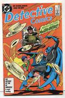 Detective Comics- Mad Hatter #573 NM   DC Comics CBX2B