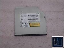 HP Compaq 2510P CDRW DVDRW Optical Drive with Bezel 451727-001
