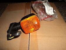 Derbi Fenix Indicatore di direzione posteriore sx Original 00H01701021