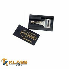 Magnetic Spare Key Holder (Pack of 3)