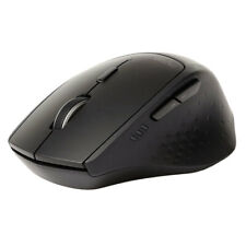 Rapoo MT550 Multi-Mode Bluetooth Wireless Optical Mouse 1600DPI for PC/Laptop BK
