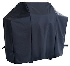 Housse pour barbecue capot 142x72cm gamme standard - noir
