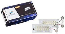 Premium LED Kennzeichenbeleuchtung BMW X3 E83 BJ 2003-2010 117