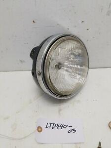 Kawasaki LTD440 headlight
