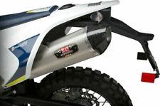 Escape y sistemas de escape Yoshimura para motos Husqvarna
