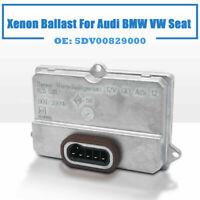 Per BMW AUDI VW fari allo Xenon reattanza centralina HID 5DV00829000 D2S D2R 12V