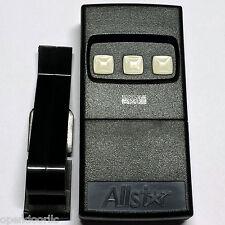 Allstar 108817 Remote Transmitter Garage Opener 8833T 190-108817 BA8833T Linear