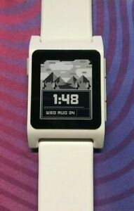 Pebble 2 + HR White - Extra Bands
