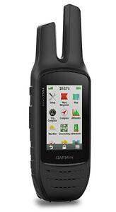 Garmin Rino 755t GPS and Radio with Camera and TOPO US 100K Maps 010-01958-15