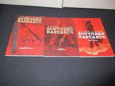 Southern Bastards TPB lot vol 1 2 3 up to date Image Comics VF+
