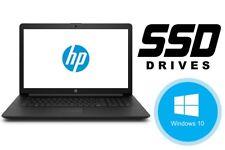 "HP NOTEBOOK 17-BY - BIS 1000GB SSD - DDR4 - WINDOWS 10 PRO - 17.3"" DISPLAY MATT"