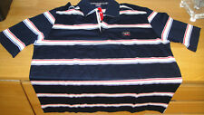 Paul & Shark Polo Shirt Size XXL in STUNNING Colour Must See SUPERB WOW