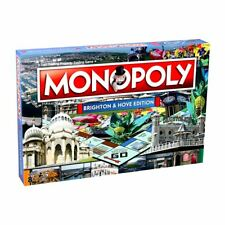 Brighton & Hove Monopoly Board Game