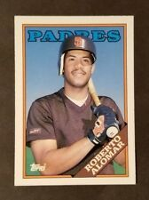 1988 Topps Traded Roberto Alomar RC