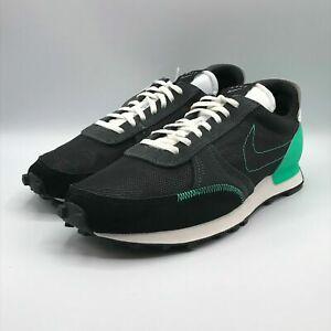 Nike Mens Size 11 Daybreak Type Black Menta White Sneakers Shoes New CJ1156-001