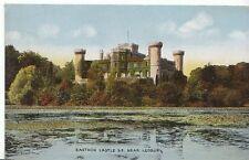 Herefordshire Postcard - Eastnor Castle S.E. - Near Ledbury   A8710