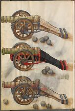 262 antique images of MEDIEVAL CANNON early HAND early firearms MILITARY HISTORY