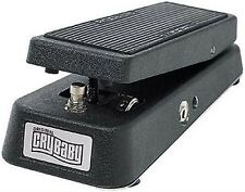 ORIGINAL DUNLOP GCB-95 CRYBABY CRY BABY WAH WAH GUITAR EFFECTS PEDAL