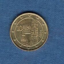 Autriche 2006 - 10 centimes d'Euro