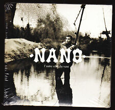 NANO - L'AUTRE COTE DU VENT - (2004) - 11 TRACKS - NEW & SEALED CD - DIGIPAK