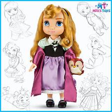 "Disney Animators' Collection Sleeping Beauty's Aurora 16"" Doll brand new in box"