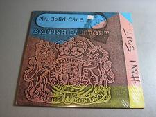 John Cale- Honi Soit- LP 1981 A&M SP-4849 NM