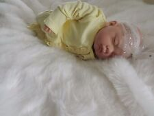 OLIVIA FAKE BABY GIRL Realistic Lifelike Mottled Reborn Doll Child Birthday Xmas