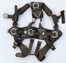 Dbi Sala 693s4042 Exofit Full Body Safety Harness Belt
