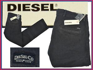 Pantalones De Hombre Diesel De Algodon Compra Online En Ebay