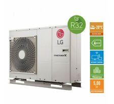 LG Therma V Monoblock Wärmepumpe 9 kW A+++ WiFi Bafa förderbar R32